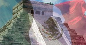Chichen-flag