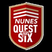 Nunesquestforsix